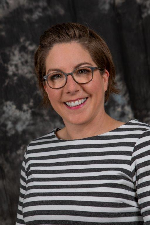 Andrea Frikke