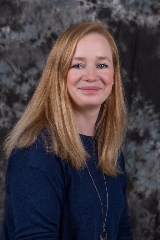Sarah Damhuis